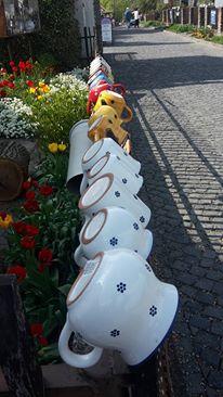 Ceramics Tihany