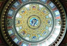 Kuppel von der Basilika